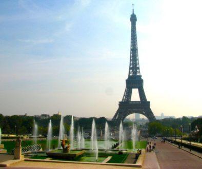 Paris 1 - Foto Anelise Zanoni