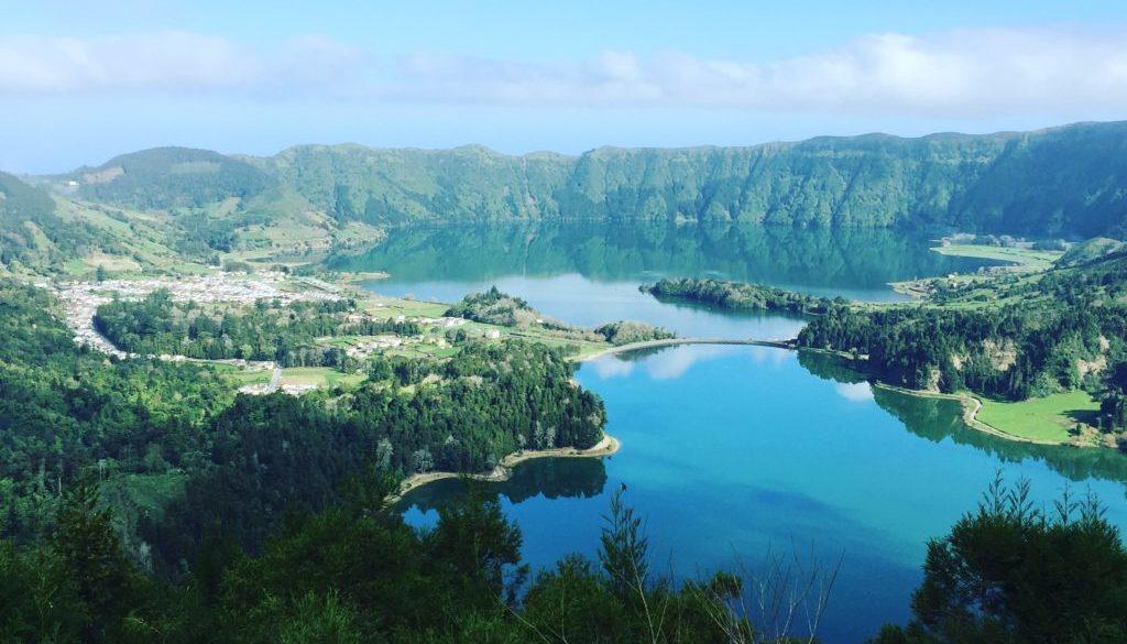 Arquipélago dos Açores