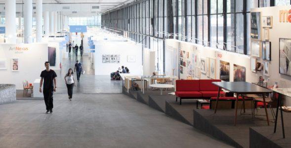 Festival Internacional de Arte começa em São Paulo